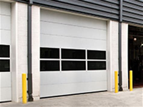 Garage Door Repair Flint Mi by Doors Loading Dock Overhead Door Service Dock