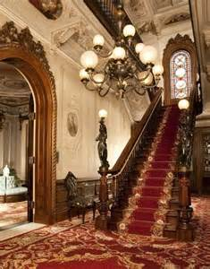 Victorian Home Decor For Sale by Victorian Cassandra S Grand Staircase The Quest Of The