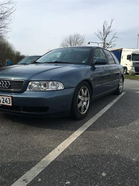 Audi A4 B5 1 8 T by Audi A4 B5 1 8 T Solgt Billeder Af Biler Uploaded Af