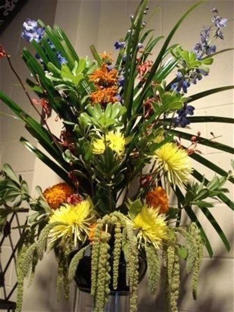 flower arrangement styles 5 components of flemish style floral design