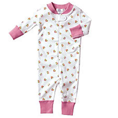 Andersson Sleeper by Andersson Baby Sleepers Bodysuits Serena Auto