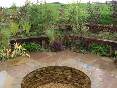 Garden Firepits Garden Pits And Garden Fireplaces And Chimneys Ideas Landscape Garden Designers Reading