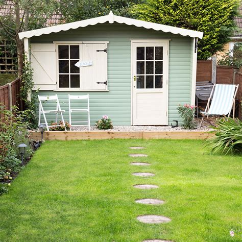 summer home garden summer house ideas for your outside space