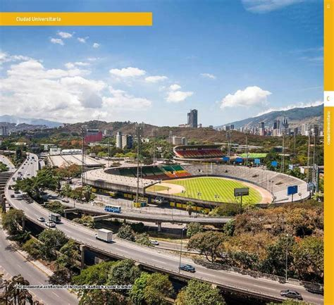 caracas architectural guide books architectural guide caracas iv 225 n gonz 225 viso jos 233