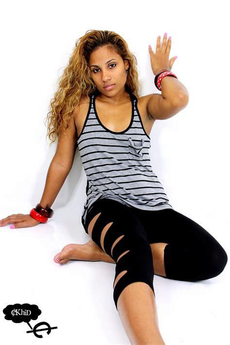 Hip Hop Models