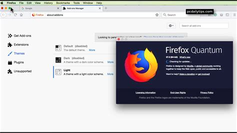 themes firefox 31 themes for mozilla firefox 31 0 change firefox theme from