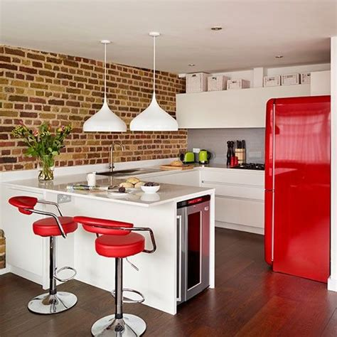 kitchen red best 25 red and white kitchen ideas on pinterest red