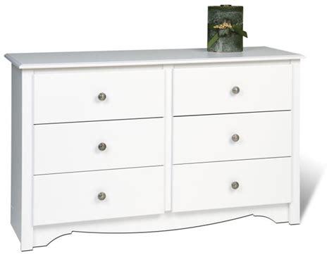 white monterey children s 6 drawer dresser