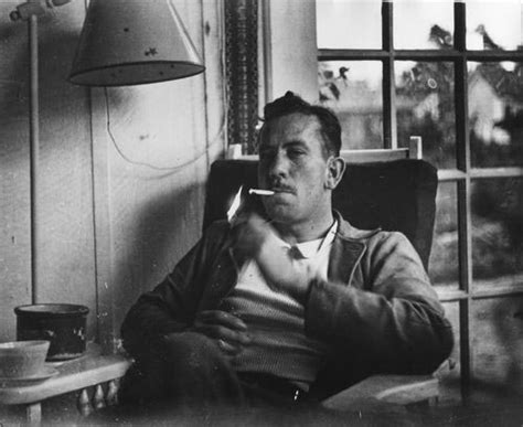 by john steinbeck john steinbeck s everyday man from writerly fashion