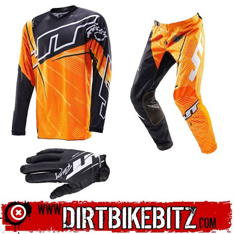 motocross racing 2014 2014 jt racing flex splice motocross kit combo black
