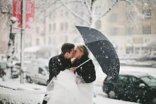 Winter wedding on tumblr