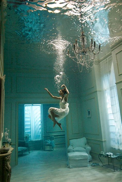 underwater bedrooms underwater room photography