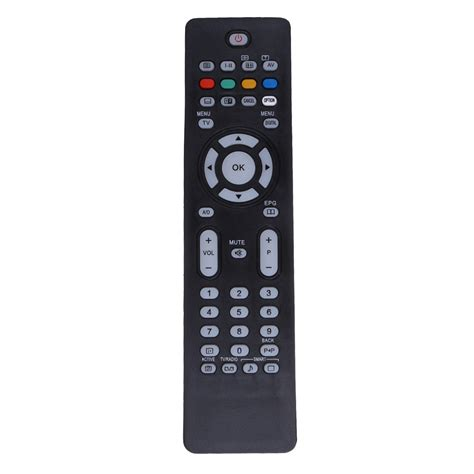 new rc2034301 01 tv remote for philips 32pfl5522d