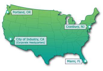 city of industry ca map contact us aidp inc koact 174