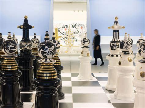designboom jaime hayon jaime hayon brings funtastico to the groninger museum