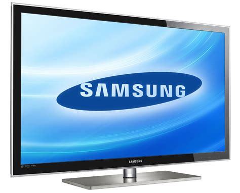 tv samsung samsung c6000 c6300 review flatpanelshd