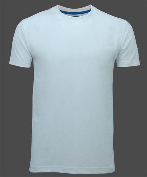 Kaos Tshirt White plain white t shirts artee shirt