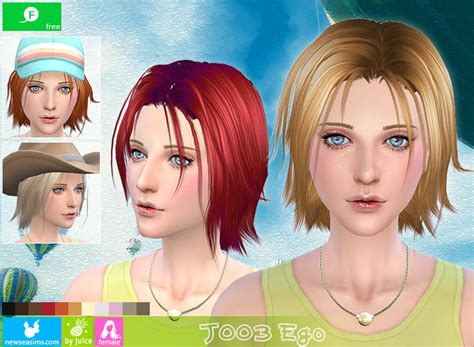 child bob haircut sims 4 sims 4 hairs newsea fringe bob hairstyle j003 ego