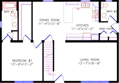 cape cod floor plans with loft cape cod floor plans cameron by professional building