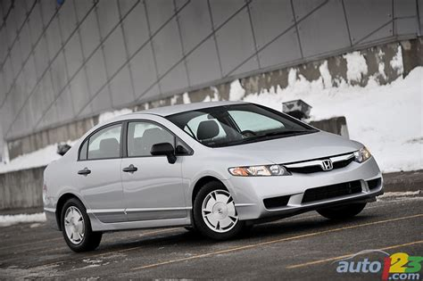 2010 Honda Civic Dx by List Of Car And Truck Pictures And Auto123
