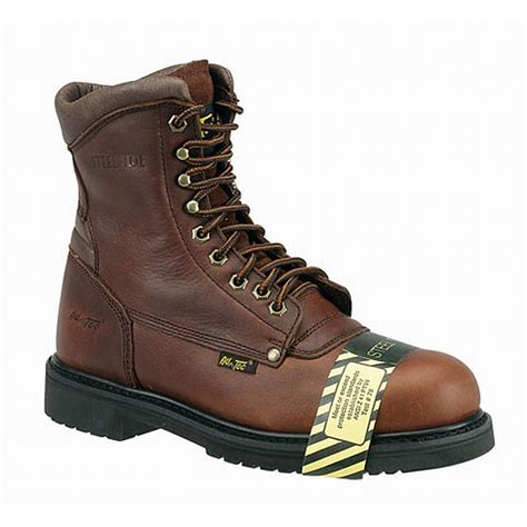 steel toe shoes for adtec s steel toe work boots ebay