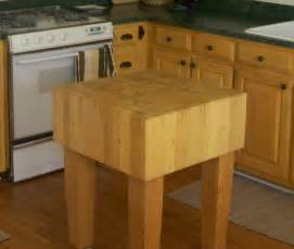 exceptional Butcher Blocks For Kitchens #1: Butcher%27s_block.jpg