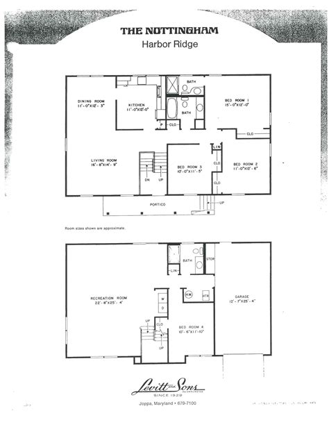 bi level floor plans with attached garage bi level house plans with attached garage