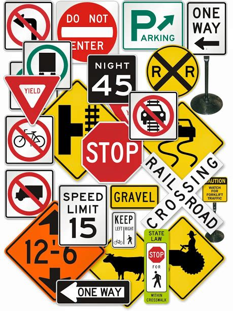 road sign colors the origins of road sign colors 171 the westologist
