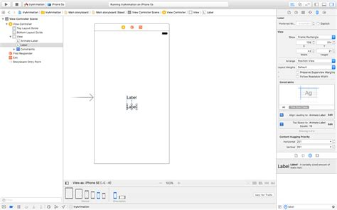 Auto Layout Meaning | ios what is the relation between auto layout and