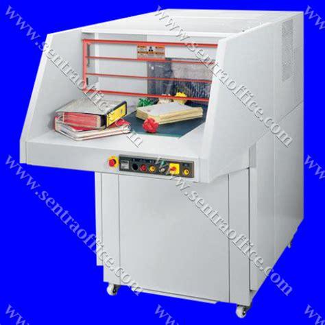 Mesin Penghancur Kertas Martin Yale 1000 Cc jual mesin penghancur kertas paper shredder ideal 5009 2 cc murah sentra office