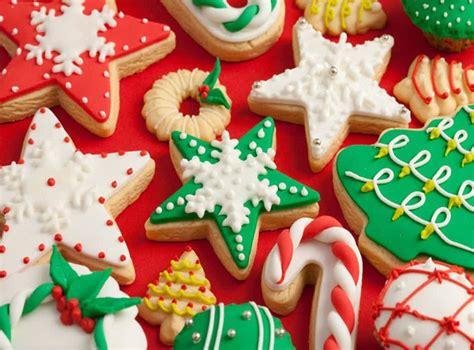 Biscotti Di Natale Con Glassa Colorata by 1001 Idee Per Biscotti Di Natale Ricette E Tutorial
