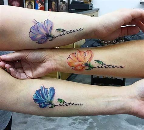 sister tattoo ideas tattoos art ideas
