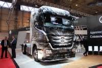 Used Uk Used Mercedes Actros Trucks For Sale Trucklocator Uk