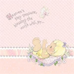 precious moments baby shower precious moments