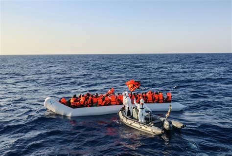msf refugee boat refugee crisis msf assists in rescues involving 3 000