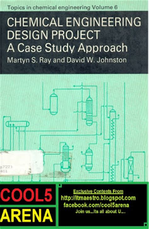 design for manufacturing case study plant process and equipment design cool5 arena