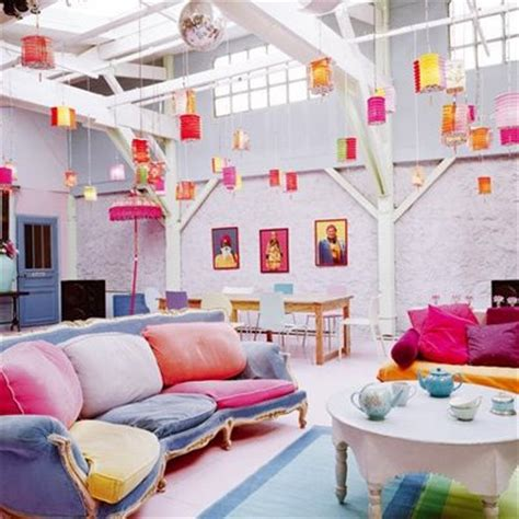 50 bright and colorful room design ideas digsdigs 50 bright and colorful room design ideas digsdigs