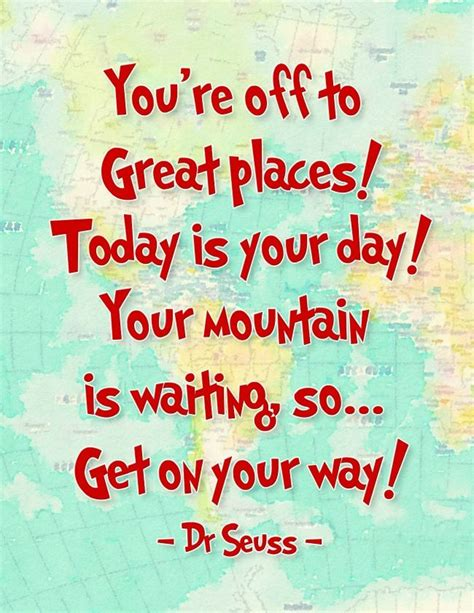 printable graduation quotes oh the places youll go quotes for graduation quotesgram