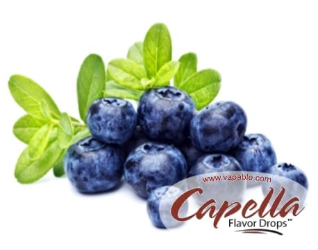 Sale Capella 1oz Yellow Cake Flavor Concentrate capella blueberry concentrate has the familiar sweet but