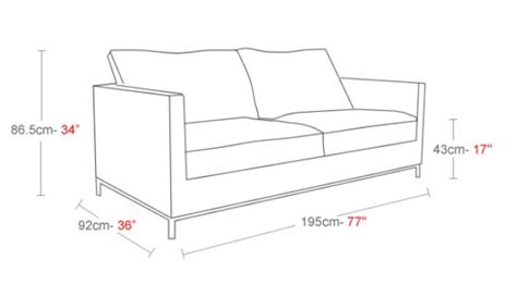 standard sofa seat height 100 standard couch height the geometry of futon
