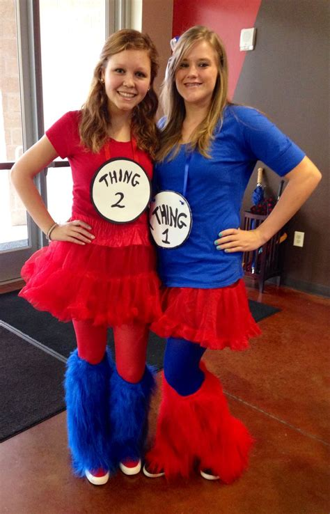 diy thing 1 and thing 2 costume diy costume thing 1 and thing 2 stuff to try