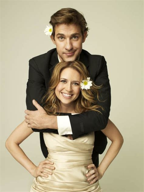 The Office Jim And Pam Wedding by Jim And Pam Greatest Couples