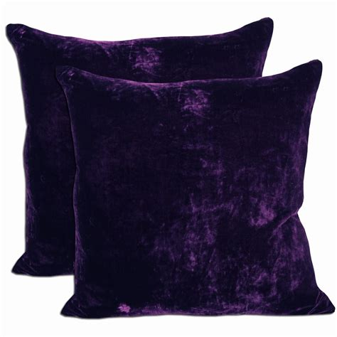 purple decorative pillows purple throw pillows best decor things