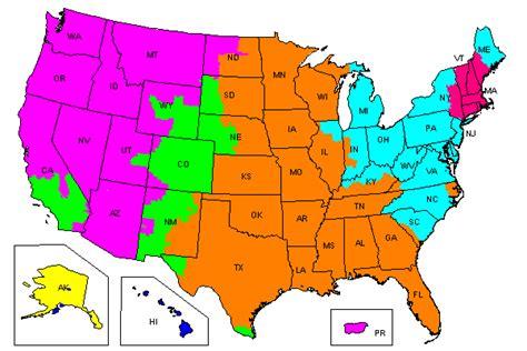 fedex ground map fedex map my