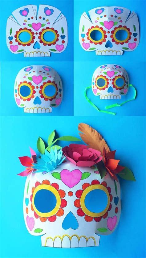 halloween o dia de muertos 191 qu 200 festejas la voz de los m 225 s de 1000 ideas sobre calaveras para colorear en
