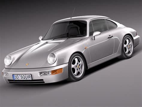 porsche 911 turbo 90s porsche 1990 911 max
