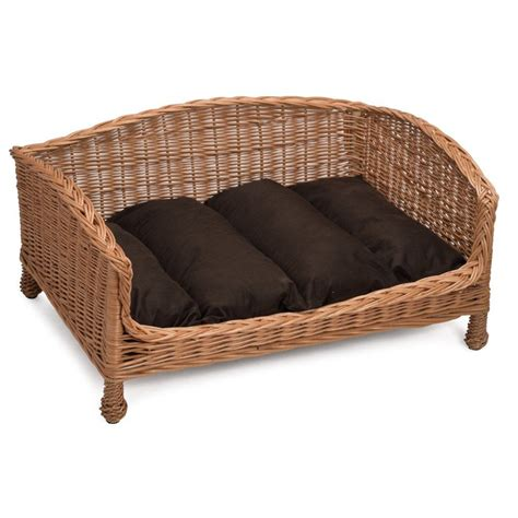 pet settee willow pet bed settee