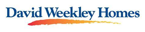 david weekley homes for sale tx builders