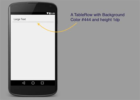 android layout xml draw line how to add a horizontal line in android layout code2care