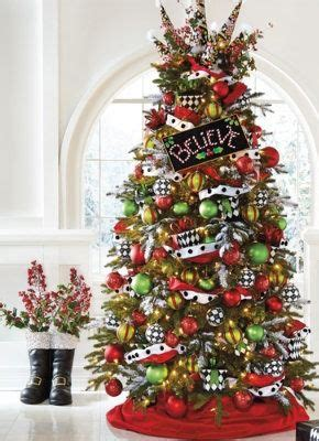 christmas garland on buffett pics 863 best oh tree images on